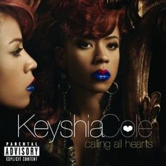 keyshia cole / Calling All Hearts