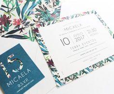 le pou - grafica para eventos - invitaciones Ideas Para Fiestas, 15th Birthday, Wedding Trends, Birthdays, Deli, Celebration, Party Ideas, Business, Invitations