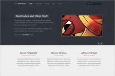 9 Free WordPress Themes from Okay Themes