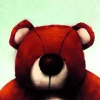 Big Bear - Doug Hyde (Signed Limited Edition)