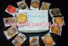 Alamat Toko Pie Susu Dhian Di Bali