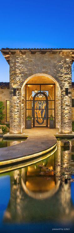 Opulence extreme ▇  #Home  #Design #Architecture   http://www.IrvineHomeBlog.com/HomeDecor/  ༺༺  ℭƘ ༻༻    Christina Khandan - Irvine California