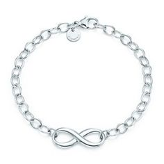 <With love> from Burberry for Christmas tiffany jewelry for women jewelry for love jewelry Charm bracelet #tiffany - not this exact one of course #jewelry #jewellery Tiffany...best necklace I've ever gotten