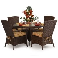 Outdoor Patio Dining Furniture - Leaders Casual Furniture