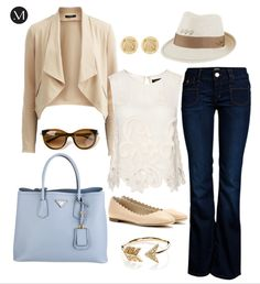 Outfit for pear shaped body type: Pear Shaped Girls, Pear Shaped Women, Classic Outfits, Chic Outfits, Pear Shape Fashion, Pear Shaped Outfits, Pear Body, Summer Work Outfits, Fashion Over 50