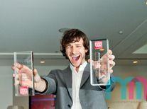 ARIA No.1 Awards 2012 - The Music Network