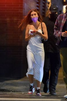 22 November, Hailey Baldwin, Fashion Models, Lace Skirt, Going Out, What To Wear, Air Jordans, Celebrity Style, Street Style