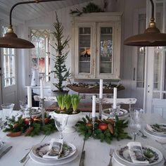 God Jul önskar vi i Norregård.....:)) (Lantliv i Norregård)