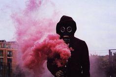 pink smoke bomb uk - Google Search