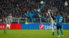 Cristiano Ronaldo vs Juventus