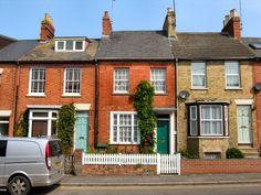 Wolverton Road, Stony Stratford