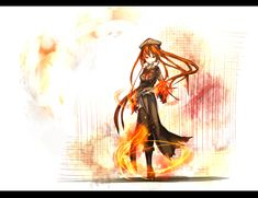 Red, Shirogane Usagi