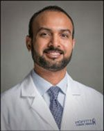 Dr. Shahzad is a gynecologic oncologist in The Center for Women's Oncology. Dr. Shahzad's clinical interests are in the surgical management of advanced gynecologic malignancies, including cytoreductive surgery for ovarian cancer, complex minimally invasive laparoscopic and robotic surgery for endometrial and cervical cancers as well as fertility sparing surgical techniques.
