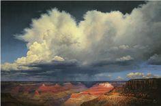 John Cogan-Landscape and Wildlife Artist