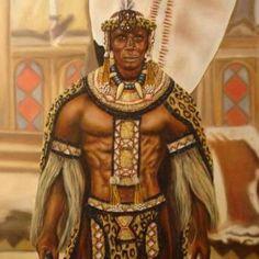 Shaka Zulu. one of the hardest mofos to walk on 2 feet