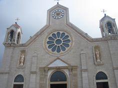 LEBANON, SOUTH, BKASSINE CHURCH