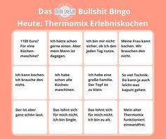 Thermomix - Wer braucht sowas? | Meine Svenja