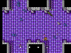 Robin Hood para NES.