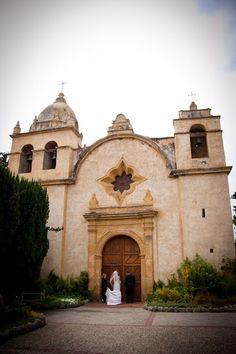 You Searched For Wedding Carmel Mission Inn