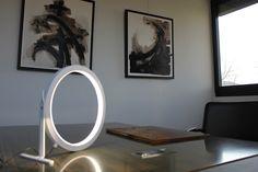 Luminaires - Essilight, dessin et fabrication luminaires