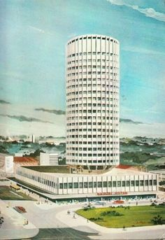 Nairobi Hilton