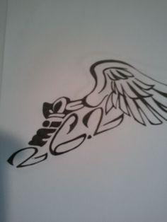 Tattoo designs by btjernigan.deviantart.com on @deviantART