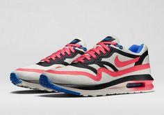 """Nike WMNS Air Max Lunar1 """"Chicago Marathon"""""""