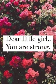 BEaUtiful — via imgfave for iPhone Inner Child Healing, Feeling Left Out, Strength Of A Woman, You Are Strong, I Survived, Live Love, Beautiful Words, Encouragement, Breast