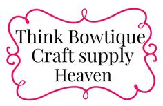 How to make a funky loopy bow with Think Bowtique. View our hair bow and craft tutorials. Satin Ribbon Roses, Ribbon Hair Bows, Grosgrain Ribbon, Ribbon Flower Tutorial, Hair Bow Tutorial, Tutu Tutorial, Diy Flower, Make A Bow Tie, How To Make Bows