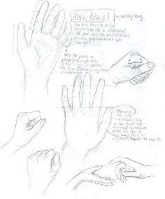burdge-bug : hands