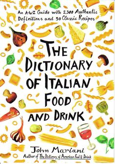 Italian food.........
