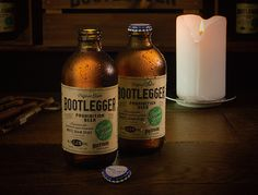 creative-bottle-lablel-designs