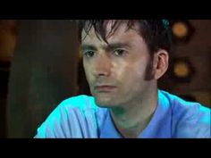 Doctor Who - Pain. This just gives a sample of why this show is so damn good! And, Ten is such a superb actor!