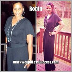 Mom of 3 Robin lost 34 pounds.  Read her weight loss story.