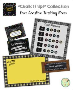 Creative Teaching Pr...