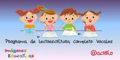 Programa de lectoescritura Completo Vocales2