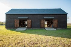 The Reese Brothers Barn   Heritage Restorations