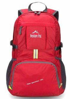 Venture Pal Lightweight Packable Durable Travel Hiking Backpack Daypack-35-liter-Best Backpack for Women