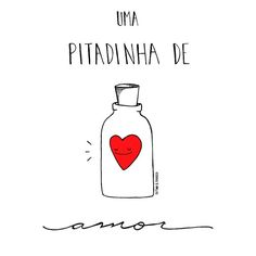 Ah o amor Ah O Amor, Daily Quotes, Love You, Words, Engagement, Humor, Blog, Wedding, Instagram
