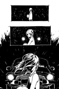 Creative Writing 395964992241543881 - Error Visual Writing Prompt Comic Strip Source by cloesollier Kunst Inspo, Art Inspo, Comic Kunst, Comic Art, Art And Illustration, Comic Illustrations, Manga Art, Anime Art, Art Sketches