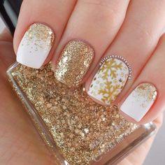 fotos tendencia en uas decoradas elegantes cosas para ponerse pinterest manicure