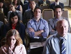 "Check out my review of The Mindy Project's ""Santa Fe"" (S01E21) for The MacGuffin!"