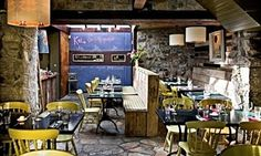 Kai cafe restaurant, Galway
