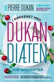 I køkkenet med proteinkuren - Dukan diæten | Arnold Busck