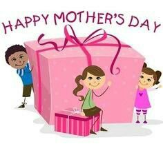 To all of the Beautiful Mothers around the world.