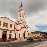 Loreto Peru - Informacion Sobre Turismo en Loreto | Peru Travel