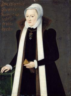Katarina Stenbock