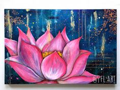 great from each other beach canvas painting, aesthetic painting, underwater painting, chalk paint colors, paint colors ideas. Check out other wonderful examples Yoga Painting, Lotus Painting, Acrylic Painting Flowers, Buddha Painting, Acrylic Painting Canvas, Acrylic Art, Underwater Painting, Buddha Kunst, Buddha Art