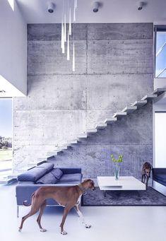 Eco House / BXBstudio Boguslaw Barnas