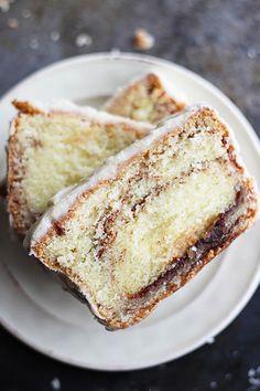 Cinnamon+Roll+Pound+Cake